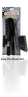 Easy Pro Brush Set �C�[�W�[ �v�� �u���V �Z�b�g