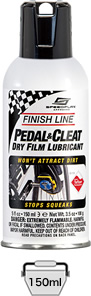 Pedal & Cleat Lube ペダル & クリート ルーブ
